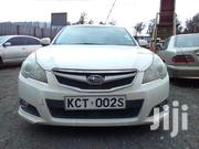 Subaru Legacy 2011 White | Cars for sale in Nairobi, Nairobi Central