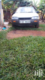 Mazda Rustler 1998 White | Cars for sale in Kirinyaga, Kerugoya