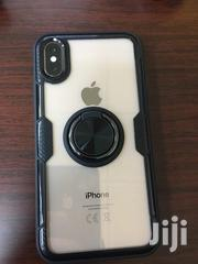 Luxury Car Holder Ring Case On The For iPhone XS Max XR X Phone | Accessories for Mobile Phones & Tablets for sale in Nairobi, Nairobi Central