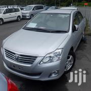 New Toyota Premio 2014 Silver | Cars for sale in Mombasa, Shimanzi/Ganjoni