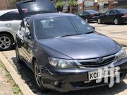 Subaru Impreza 2009 Gray | Cars for sale in Nairobi, Kilimani