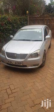 Toyota Premio 2003 Silver | Cars for sale in Nairobi, Nairobi Central