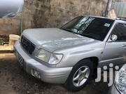 Subaru Forester 2000 Automatic Silver | Cars for sale in Nairobi, Kilimani