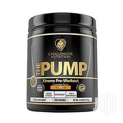 Challenger Challenger Nutrition - The Pump | Vitamins & Supplements for sale in Nairobi, Nairobi Central