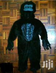Halloween Costume Wear King Kong Fur New For Kid 2 4yrs | Children's Clothing for sale in Nairobi, Parklands/Highridge