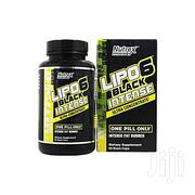 Nutrex Research Lipo6 Black Intense Ultra Concentrate Intense | Vitamins & Supplements for sale in Nairobi, Nairobi Central