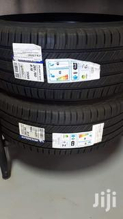 265/60/18 Michelin Tyres Is Made In Thailand | Vehicle Parts & Accessories for sale in Nairobi, Nairobi Central