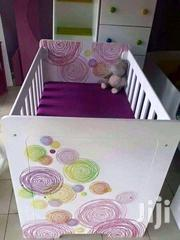 Stylish Modern Quality Baby Cot | Children's Furniture for sale in Nairobi, Ngara