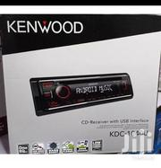 Kenwood Kdc 1050u Mp3 Usb Free Delivery Within Nairobi Cbd | Vehicle Parts & Accessories for sale in Nairobi, Nairobi Central