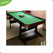 Foldable Pool Tables Billiard Tables | Sports Equipment for sale in Nairobi, Parklands/Highridge