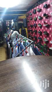 A Clothing And Foot Ware Shop In Kahawa Sukari | Commercial Property For Sale for sale in Kiambu, Kiuu