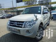 Mitsubishi Pajero 2012 3.2 Di-Dc GLS White | Cars for sale in Nairobi, Kilimani