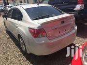 Subaru Impreza 2012 1.6 Sport White | Cars for sale in Nairobi, Kilimani