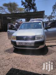 Toyota Probox 2004 Silver | Cars for sale in Nairobi, Airbase