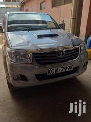 Toyota Hilux 2015 Silver | Cars for sale in Kilifi, Malindi Town