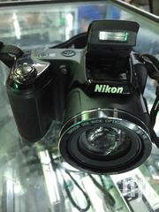 Nikon Coolpix L810 Professional Camera | Photo & Video Cameras for sale in Nairobi, Nairobi Central