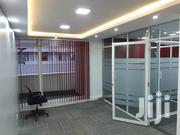 Aluminum Office Partition | Other Repair & Constraction Items for sale in Nairobi, Nairobi Central