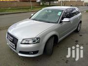 Audi A3 2011 Silver | Cars for sale in Nairobi, Nairobi Central