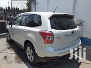 Subaru Forester 2013 White | Cars for sale in Mombasa, Shimanzi/Ganjoni