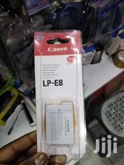 Canon LP-E8 LPE8 Battery For EOS 550D 650D 700D T3i X7i LC-E8E | Computer Accessories  for sale in Nairobi, Nairobi Central