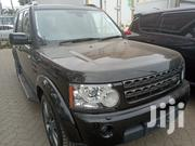 Land Rover Discovery II 2012 Black   Cars for sale in Nairobi, Kilimani