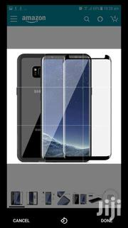 Full Glue Glass For Samsung S8 S8 Plus And Note 8 | Accessories for Mobile Phones & Tablets for sale in Nairobi, Nairobi Central