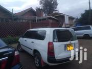 Toyota Succeed (KCD) | Cars for sale in Nyeri, Konyu