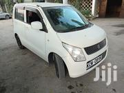 Suzuki Wagon 2012 White | Cars for sale in Mombasa, Majengo