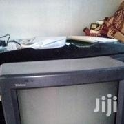 Tv 14inc Good Condition, Owner Selling No Broker | TV & DVD Equipment for sale in Nairobi, Kahawa West