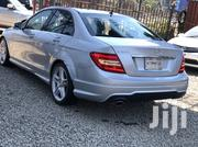 Mercedes Benz C200 2012 Silver | Cars for sale in Nairobi, Kilimani