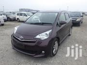 New Toyota Ractis 2012 Purple | Cars for sale in Mombasa, Kipevu