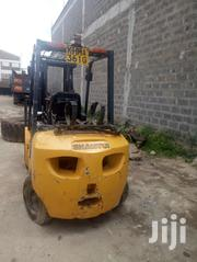 3T Dual Fuel Petrol And Gass Forklift | Heavy Equipments for sale in Nairobi, Nairobi West