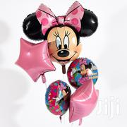Minnie Mouse 5 Pack Foil Ballon | Toys for sale in Nairobi, Nairobi Central