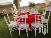 Tents/Seats/Decors @ Antique Events | Party, Catering & Event Services for sale in Nairobi, Kawangware