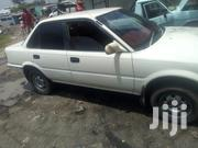 Toyota Corolla 1992 1.3 Saloon White | Cars for sale in Machakos, Athi River