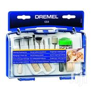 Dremel Cleaning And Polishing Accessories Set 684 | Manufacturing Materials & Tools for sale in Nairobi, Viwandani (Makadara)