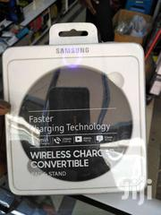Samsung Wireless Charger | Accessories for Mobile Phones & Tablets for sale in Nairobi, Nairobi Central