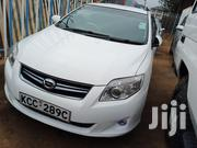 Toyota Fielder 2008 White | Cars for sale in Kiambu, Township C