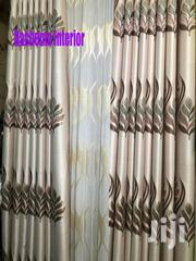 Printed Curtains And Matching Sheer | Home Accessories for sale in Nairobi, Nairobi Central