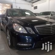 Mercedes-Benz E250 2012 Black | Cars for sale in Mombasa, Shimanzi/Ganjoni