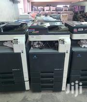 Fully Loaded Konica Minolta Bizhub C360 Photocopier Machine | Printing Equipment for sale in Nairobi, Nairobi Central