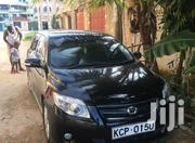 Toyota Fielder 2011 Black | Cars for sale in Mombasa, Majengo