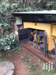 17kva Ex Uk Diesel Power Generator | Electrical Equipments for sale in Nairobi, Woodley/Kenyatta Golf Course