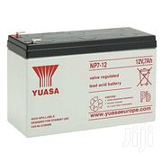 UPS Battery 12 Volt Sealed Lead Acid Battery | Electrical Equipments for sale in Nairobi, Nairobi Central