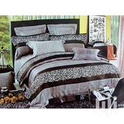 6*6 Cotton Duvets With 2 Pillow Cases And A Matching Bed Sheet | Home Accessories for sale in Nairobi, Kitisuru