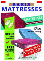 Best Offer on Mattresses of All Kinds! Rush While Stocks Last. | Furniture for sale in Nairobi, Ngara