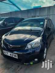 Toyota Vitz 2011 Black | Cars for sale in Mombasa, Shimanzi/Ganjoni