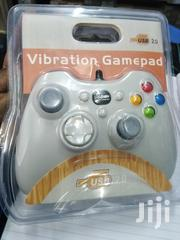 Usb 2.0 Vibration Gamepad | Video Game Consoles for sale in Nairobi, Nairobi Central