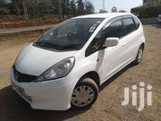 Honda Fit 2011 Automatic White | Cars for sale in Nairobi, Karen