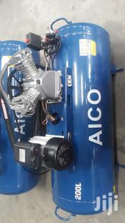 200L Electric Air Compressor Machine | Manufacturing Equipment for sale in Nairobi, Nairobi Central